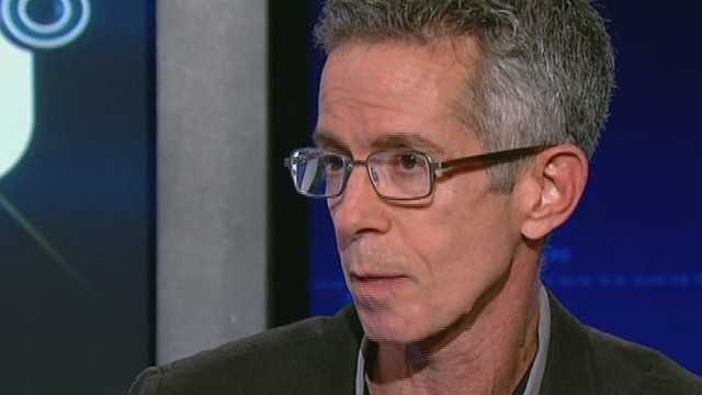 Renowned AIDS activist on Ebola quarantines