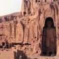 middle east heritage buddha bamyan
