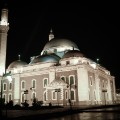 kHALED MOSQUE HOMS