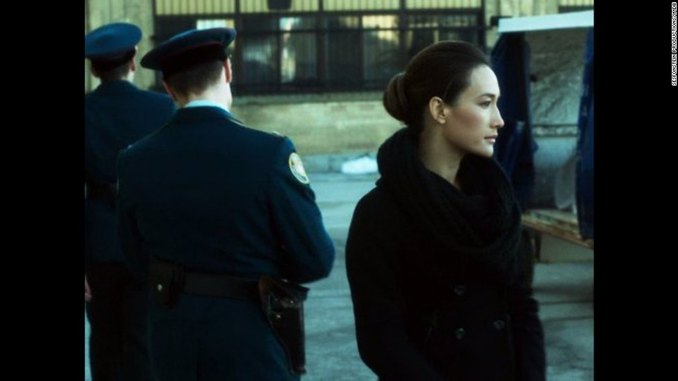 """Nikita"" aired from 2010 to 2013 and starred Maggie Q."