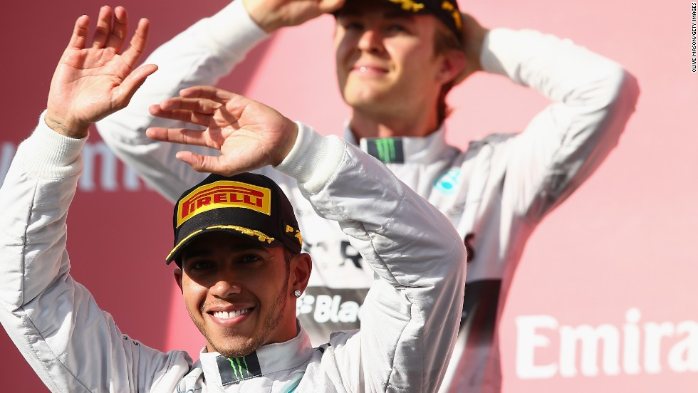 Regardless of its current financial woes, F1 will continue this weekend in Sao Paulo with Mercedes duo Lewis Hamilton and Nico Rosberg battling for the title. The Brazilian Grand Prix is the penultimate race of the 2014 season. The Briton holds a 24-point advantage over his German teammate. But there could be a twist in the tale with double points on offer (50 points for a win) at the season finale in Abu Dhabi on November 23.