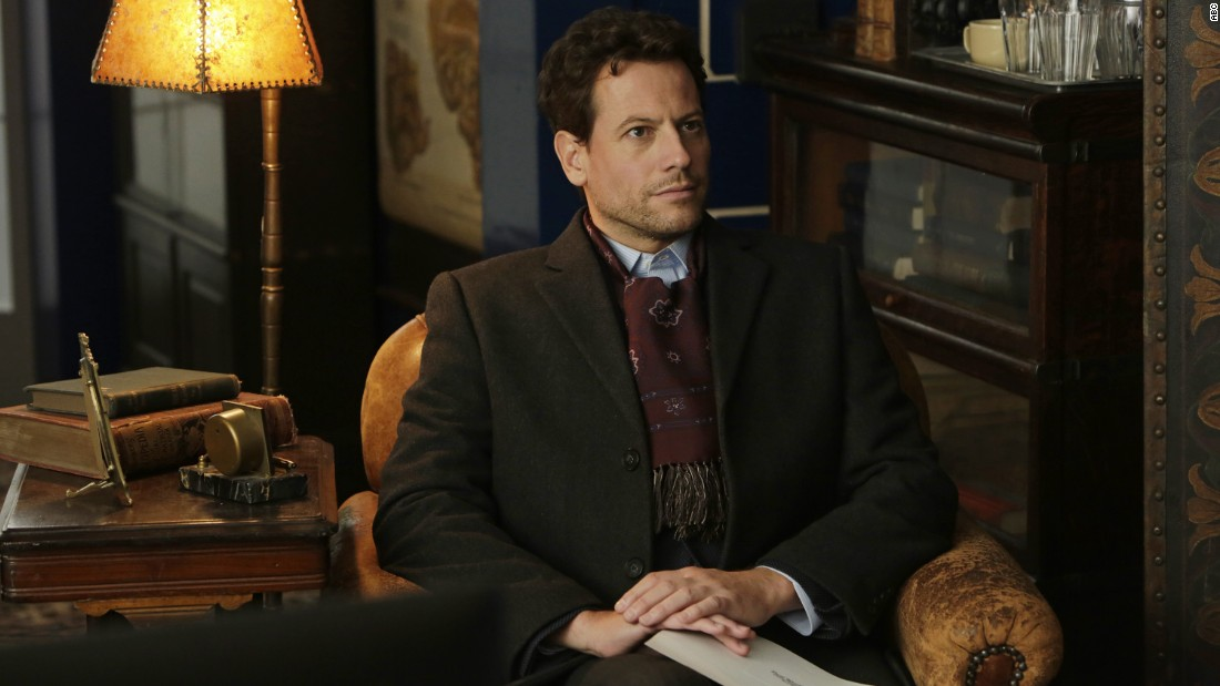 "In ""Forever,"" Holmes-inspired character Dr. Henry Morgan's biggest mystery is himself. Played by Ioan Gruffudd, Morgan is a medical examiner who spends each episode investigating causes of death while simultaneously attempting to figure out the key to his immortality -- and how to end it. Oh yeah, he's 200 years old."