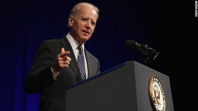 W.H.: Presidential run is up to Biden