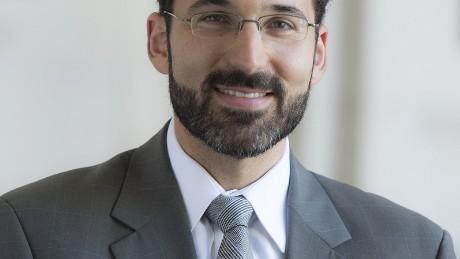 Matthew Rojansky