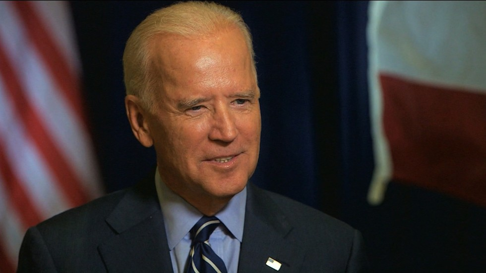 Gunshots fired near Biden's Delaware home