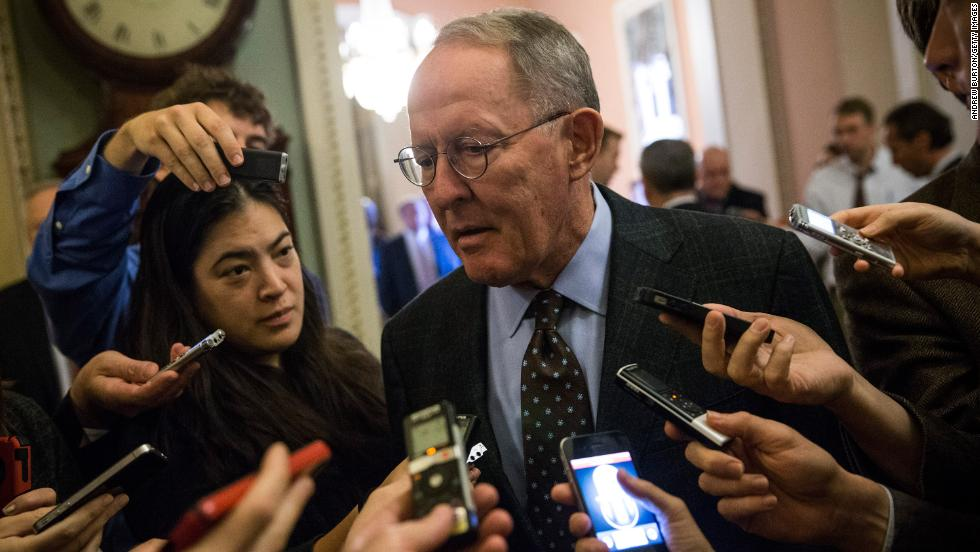 Sen. Lamar Alexander is set to be the next chairman of the Health, Education, Labor and Pension Committee. He is a proponent for education reform and would likely push to decrease government intervention in state education systems.