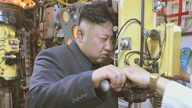 North Korea's dangerous new weapon