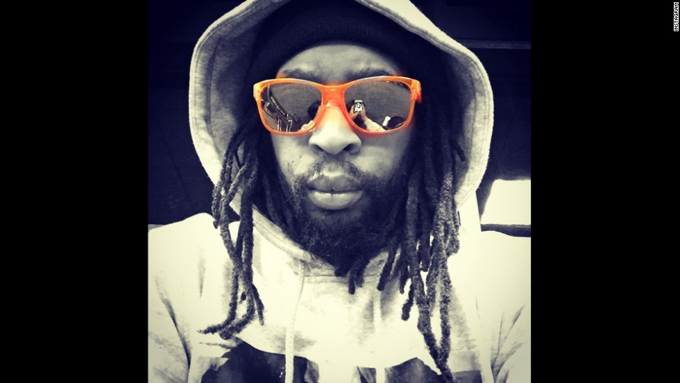 "Musician Lil Jon <a href=""http://instagram.com/p/u-uRxxPj25/?utm_source=partner&utm_medium=embed&utm_campaign=photo&modal=true"" target=""_blank"">posted this Election Day selfie to Instagram</a>, saying: ""6AM FLIGHT TO ATL TO VOTE BECAUSE GA NEVA SENT MY BALLOT AFTER NUMEROUS CALLS!!! U CANT DISCOURAGE ME! #VOTETODAY @TURNOUTFORWHAT #ROCKTHEVOTE."" Click through to see other selfies from the 2014 midterm elections."