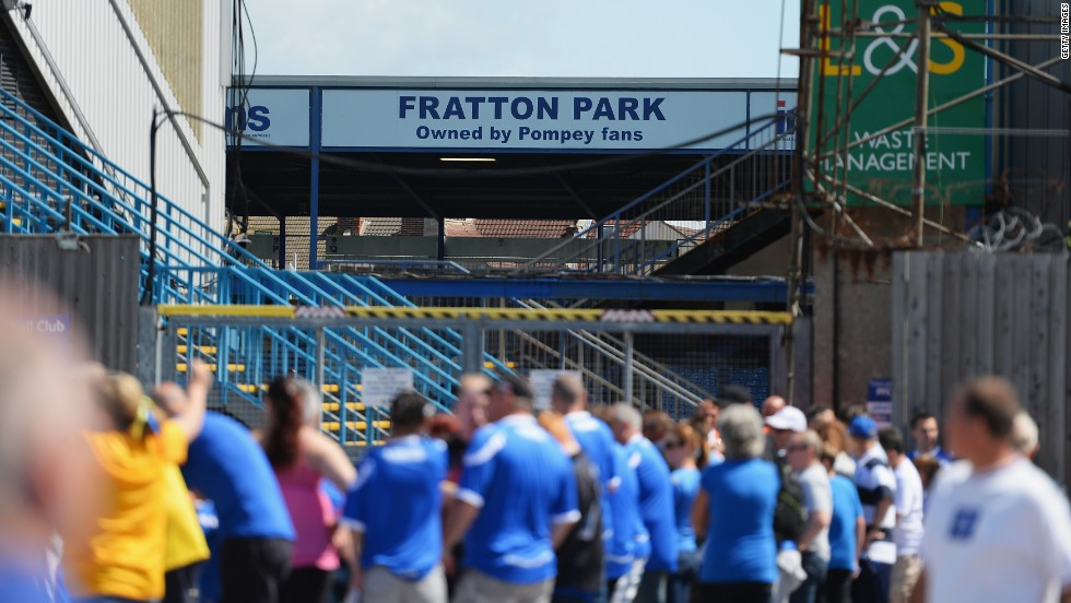 But supporters will fiercely oppose the move, with a growing movement towards fan representation at clubs. At Portsmouth, a fourth-tier English team, a fan consortium saved the club from bankruptcy and now runs the club.