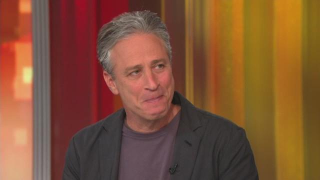 SOT Jon Stewart Career Daily Show Amanpour Director Rosewater_00012124.jpg