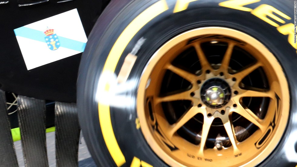But the costs for an F1 team can be astronomical -- Lotus boss Gerard Lopez estimated the new engine packages for 2014 cost $50-$60 million alone.