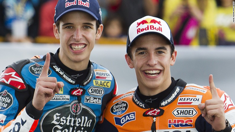 marquez brothers Gallery
