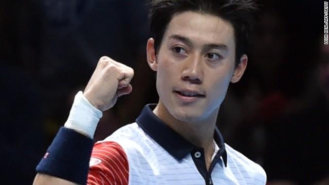 nishikori - photo #50