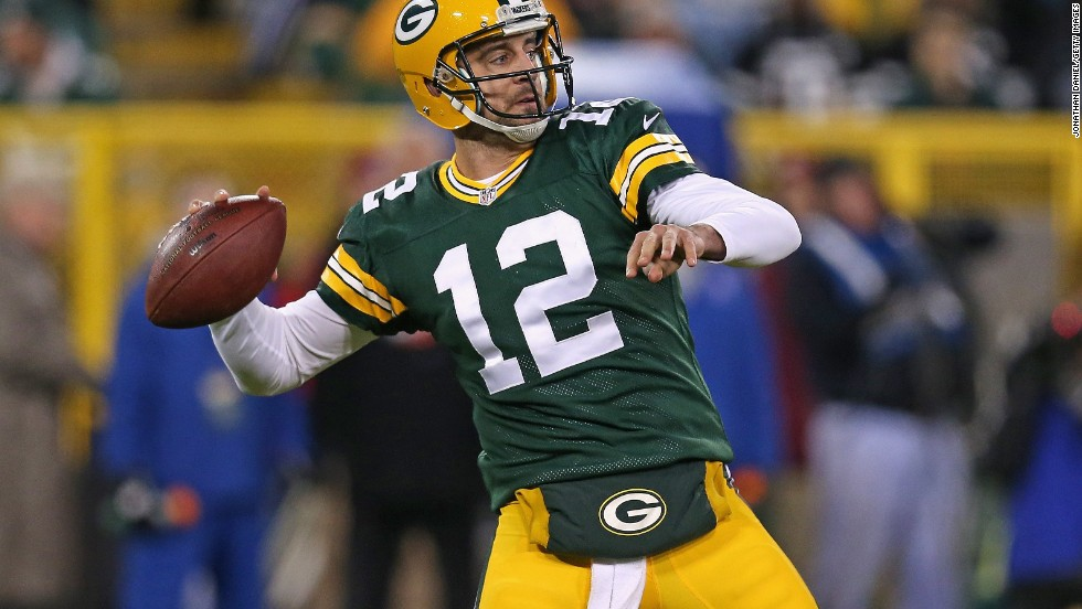That Rodgers holds the top career passer rating record while playing in frozen Lambeau Field is a testament to his talent. Rodgers led the Green Bay Packers to a 2011 championship, and is riding a seven-year playoff streak into 2016. But despite posting stellar regular-season numbers in the five seasons since the Super Bowl (a mind-boggling 170 TDs and just 33 INTs) the Packers have come up short in the playoffs.