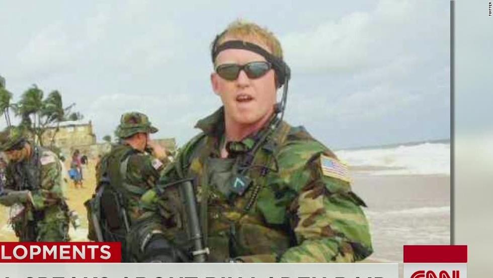 Ex-SEAL speaks out on bin Laden raid