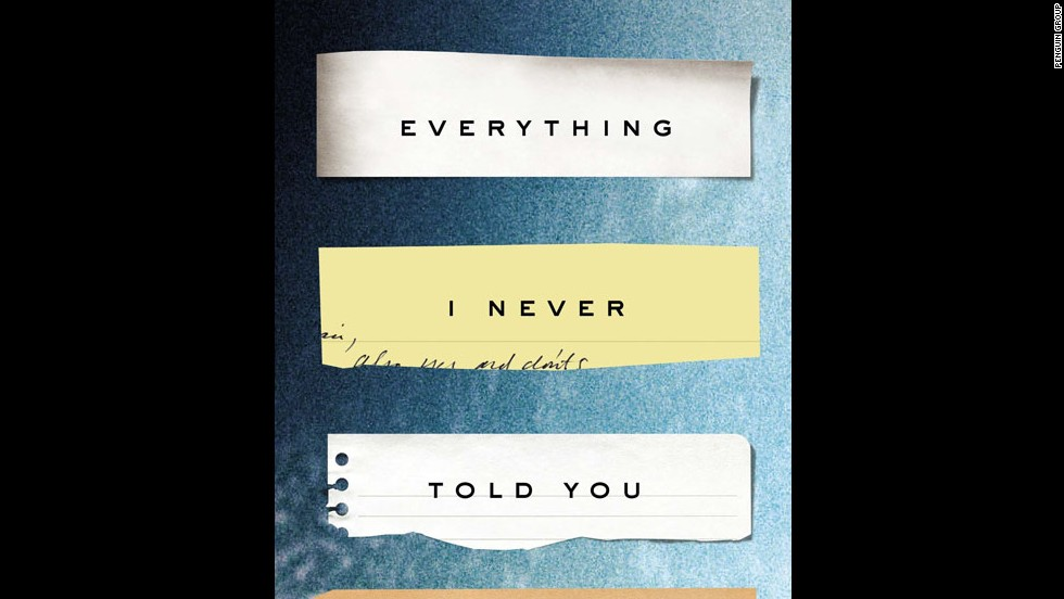 "<strong>For the would-be bookworm: </strong>Know someone who wants to read more but doesn't know where to start? Hand them this suspenseful debut novel from Celeste Ng, ""Everything I Never Told You."" <a href=""http://www.cnn.com/2014/11/10/living/amazon-100-best-books-2014-ng/index.html"">Amazon picked it as its best book of 2014</a>, calling the story of a young Asian-American girl's disappearance ""beautifully written"" and ""pitch-perfect."" ($16.17)"