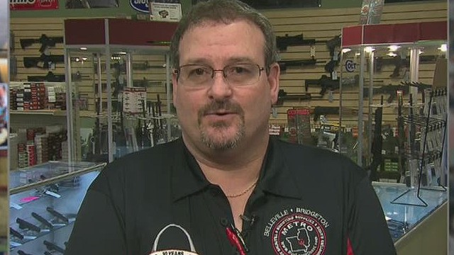 nr intv king ferguson gun shop owner _00013812.jpg