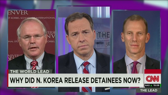 Experts question timing, motivations of North Korea hostages' release_00003725.jpg