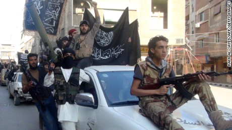 Al-Nusra rebranding: New name, same aim? What you need to know