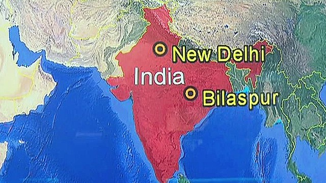 8 women die in India mass sterilization