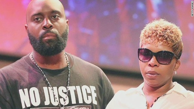 Michael Brown's parents to speak at U.N.