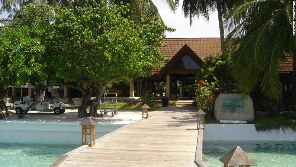 Top 25 All Inclusive Resorts Around The World Cnn Com