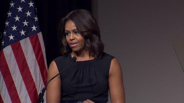 Michelle Obama Women Vets Unemployment Remarks_00002803.jpg