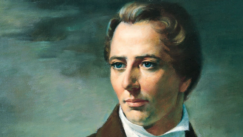 Mormon founder Joseph Smith wed 40 wives
