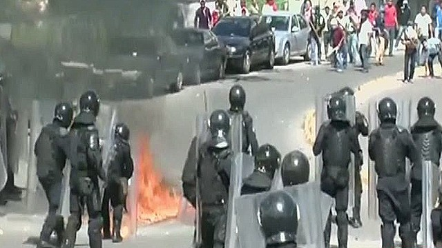 ac violent protests over missing mexican students flores_00021719.jpg