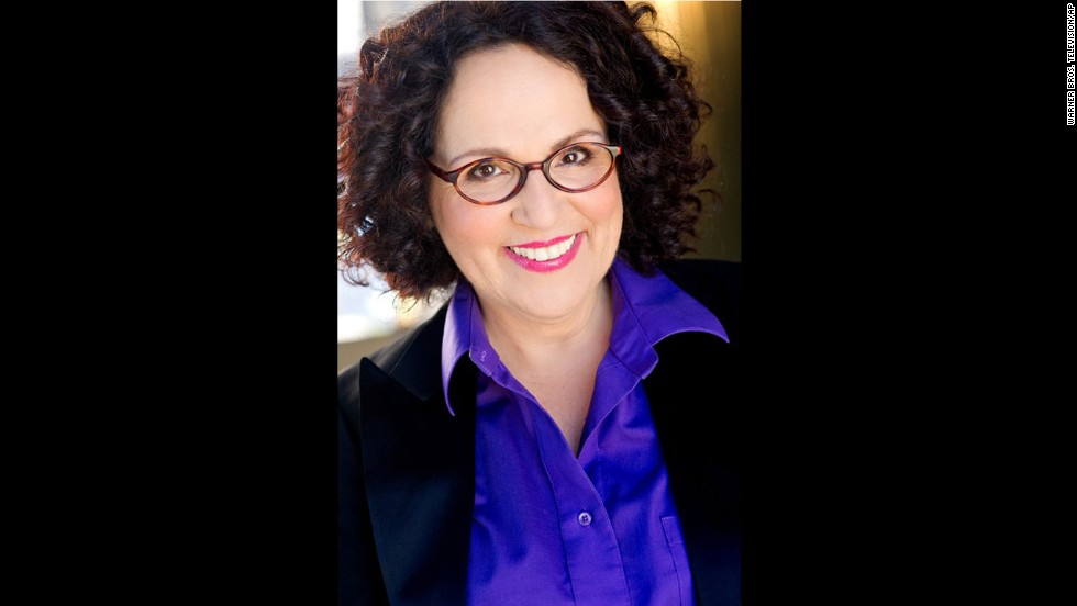 "Actress <a href=""http://www.cnn.com/2014/11/12/showbiz/carol-susi-dead/index.html"">Carol Ann Susi</a>, best known for voicing the unseen Mrs. Wolowitz on ""The Big Bang Theory,"" died November 11. She was 62."
