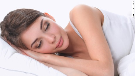 Study: A third of U.S. adults don't get enough sleep