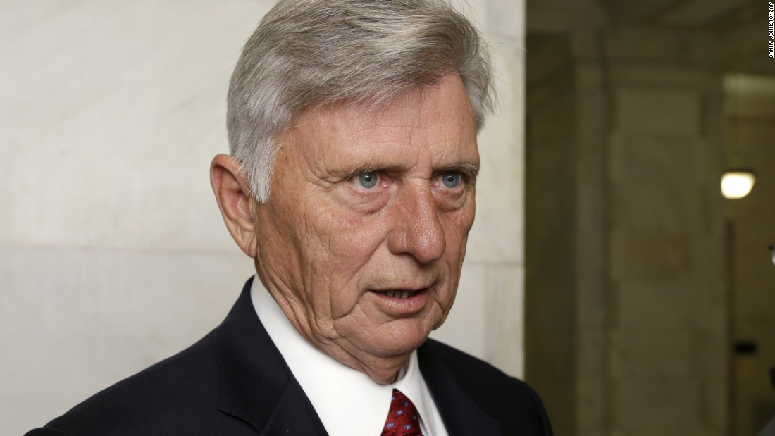"In late 2014, outgoing Arkansas Gov. Mike Beebe formally announced his <a href=""http://www.cnn.com/2014/11/14/politics/arkansas-governor-son-pardon/index.html"">intention to pardon his son, Kyle</a>, who served three years of supervised probation after being convicted of possession of marijuana with intent to sell."