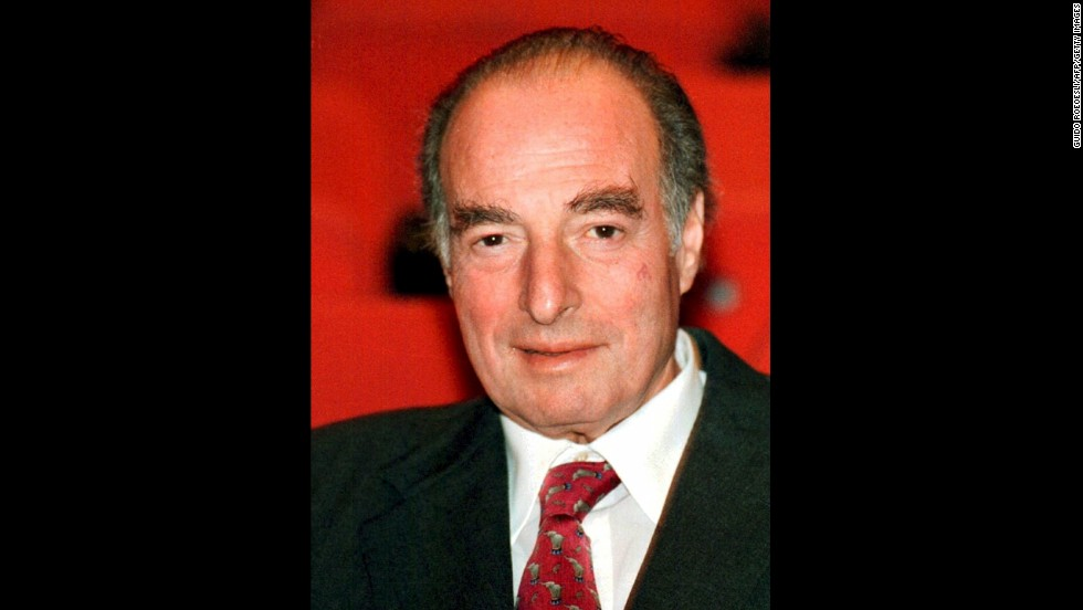 Billionaire investor and commodities trader Marc Rich, who violated the embargo on Iran, was pardoned by President Bill Clinton. The controversial pardon even came despite the fact that Rich fled to Switzerland and was on the FBI's most wanted list. Clinton issued about 450 pardons and commutations during his presidency.