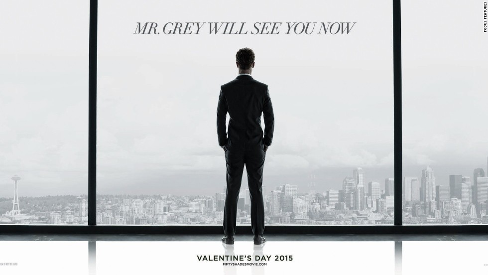 New 'Fifty Shades' book from Christian's perspective - CNN.com