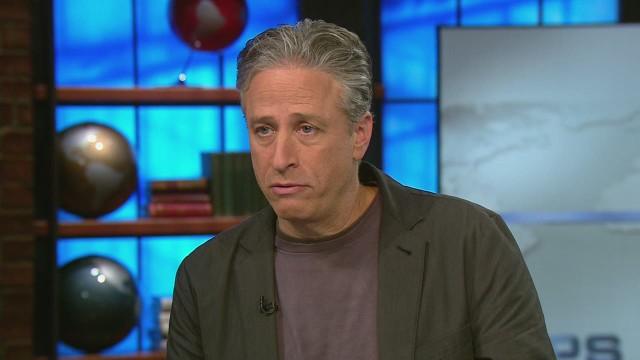 Stewart on the Iranian regime