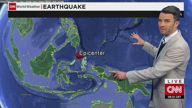 lklv van dam indonesia quake G20 summit_00003107.jpg