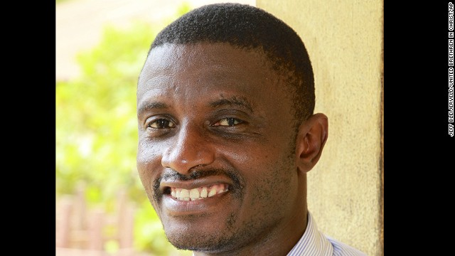 Dr. Martin Salia, an African surgeon who is coming to the U.S. for treatment after contracting the Ebola virus received much of his surgical training through Christian missionary groups. Martin Salia is a citizen of Sierra Leone, though his family lives in Maryland as permanent U.S. residents.
