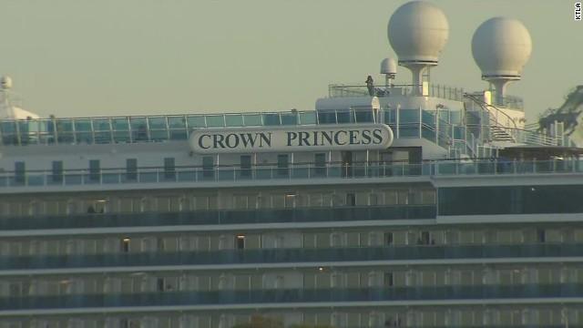 170 cruise passengers ill with norovirus