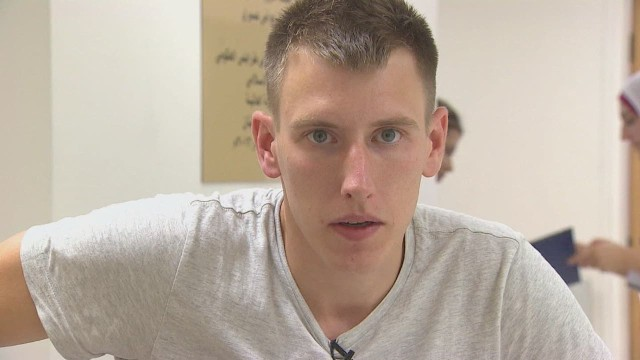 When CNN met Peter Kassig