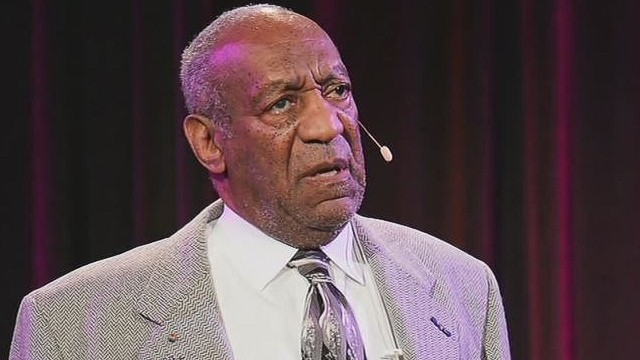 Cosby refuses to respond to rape claims