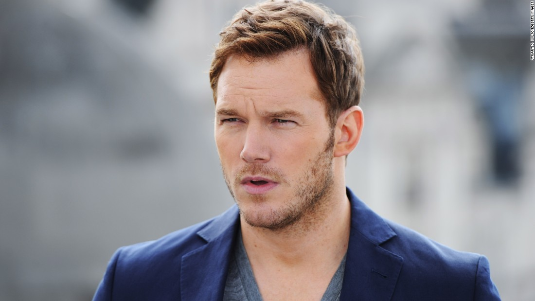 "Chris Pratt was best known as a TV actor before he bulked up and rocketed to movie stardom as Star-Lord (Peter Quill) in the 2014 blockbuster ""Guardians of the Galaxy."""