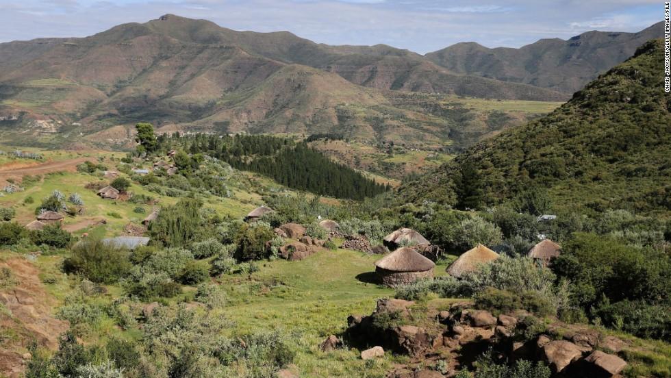 Resultado de imagem para MASERU LESOTHO FARMS