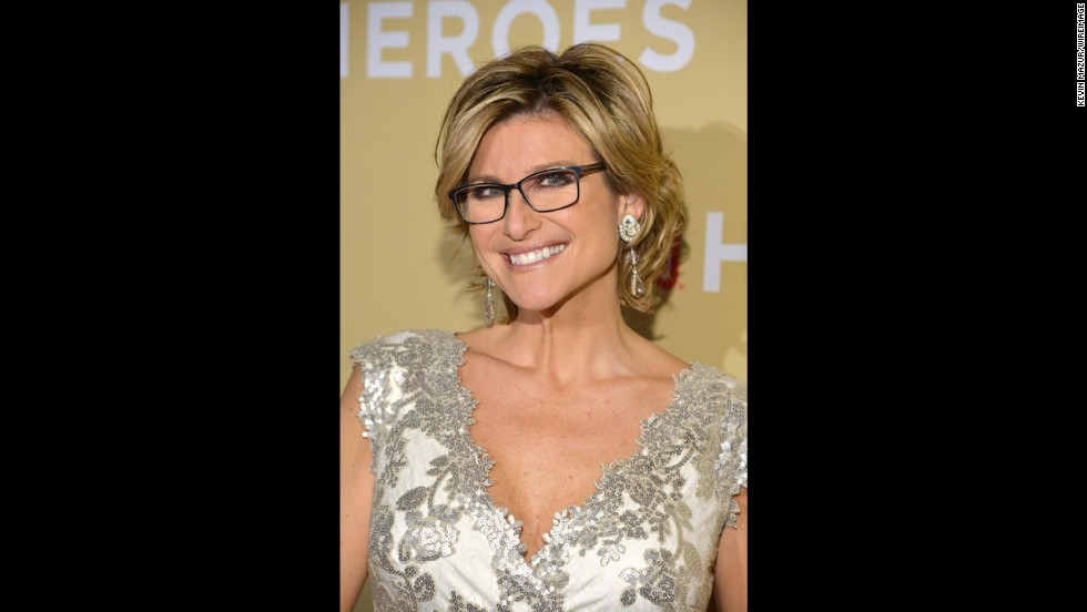 CNN's Ashleigh Banfield