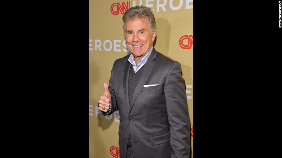 "John Walsh, victims' rights advocate and host of CNN's ""The Hunt"""