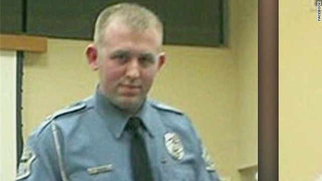 Officer Darren Wilson to resign