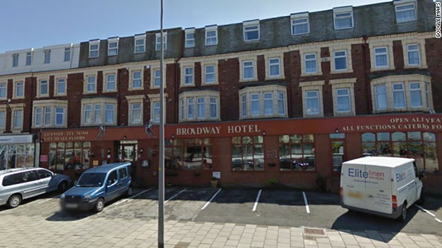Guests fined for a poor hotel review?