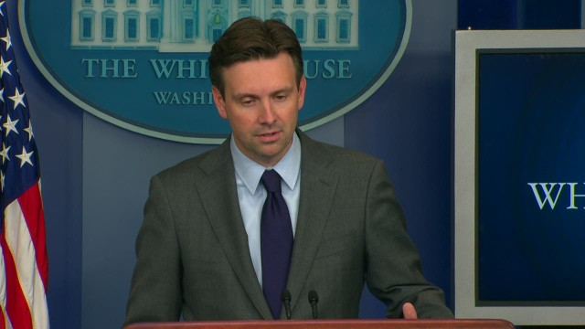 W.H.: Obama not exceeding authority