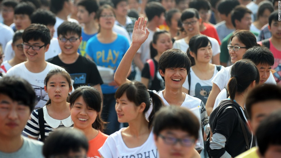 An attempt by the government to level the playing field by reducing the English-language section of the gaokao (seen as a way of favoring students in provincial areas with fewer opportunities of gaining exposure to English) has done little to dent China's RMB30 billion ($5 billion) English language industry.