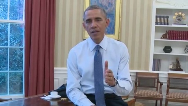 GOP: 'Emperor' Obama overstepping power