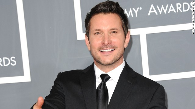 Country star Ty Herndon comes out as gay